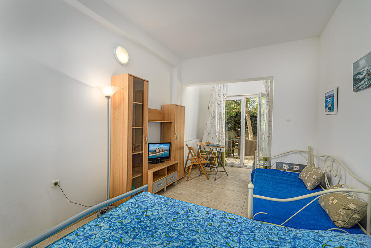 Apartment A1 bedroom 2
