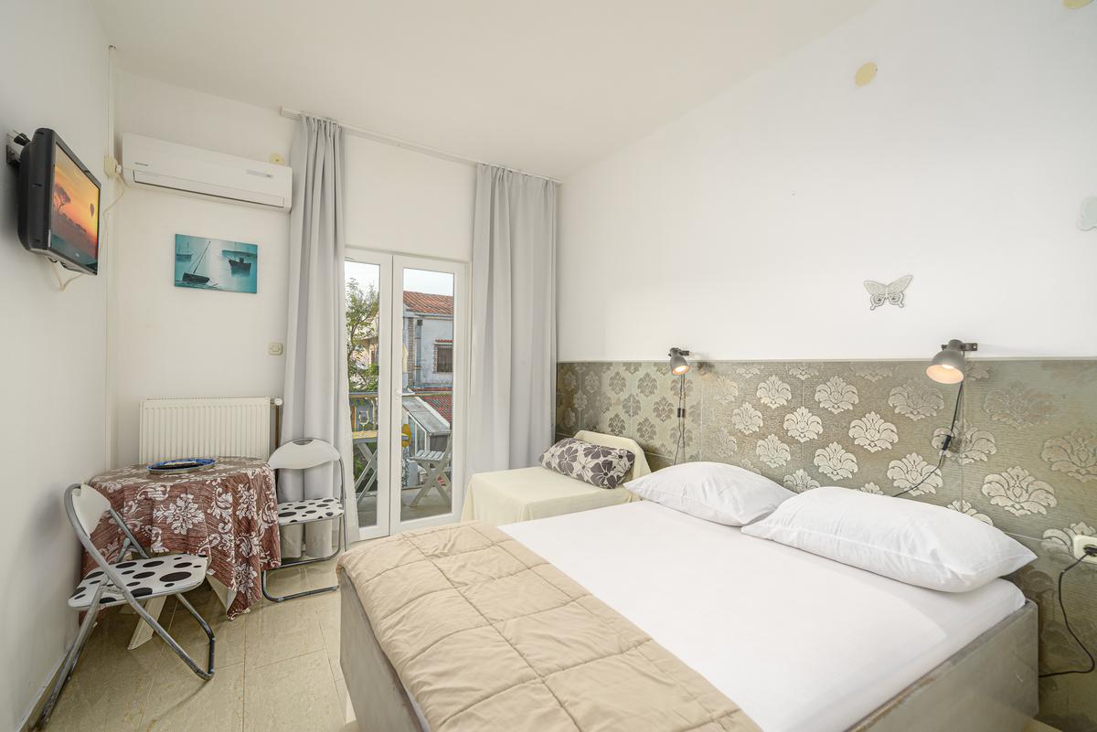 Apartment A2 bedroom