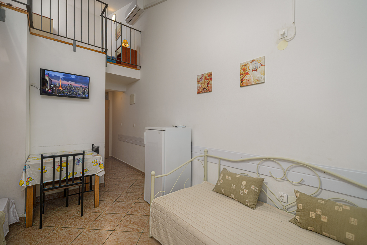 Apartment A5 livingroom