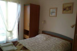 Adriatic 3 second bedroom